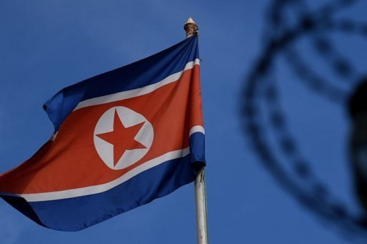 Северокорейский солдат убежал вЮжную Корею