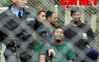 Турок-рецидивист пытался переправить нелегалов через границу