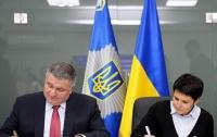 Вибори-2019: ЦВК та МВС України уклали меморандум про співпрацю