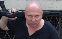 Суд Киева изменил меру пресечения догхантеру Алексею Святогору