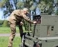 Украинские военные получили контбатарейные радары