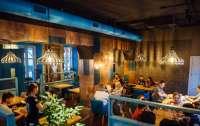 Дерзкое ограбление произошло в одном из киевских ресторанов