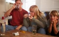 Ученые пытаются оградить детей алкоголиков от судьбы родителей