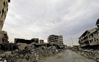 ОЗХО начала экстренные переговоры по химической атаке в Сирии