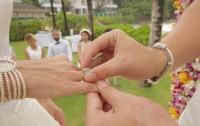 Свадьба в Таиланде: пара из Украины вошла в число победителей проекта Romantic Thailand