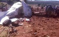 В Кении разбился вертолет с американскими туристами