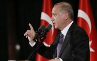Эрдоган назвал возможную дату отмены режима ЧП в Турции