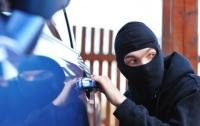 У иностранца в Одессе угнали авто