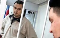 Что известно о состоянии Олега Сенцова: заявление адвоката