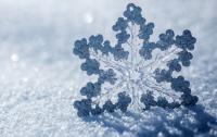 Стало известно,  когда ожидать первый снег в Украине