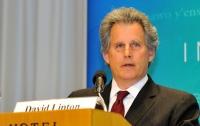 Замдиректора МВФ Липтон прибыл в Киев