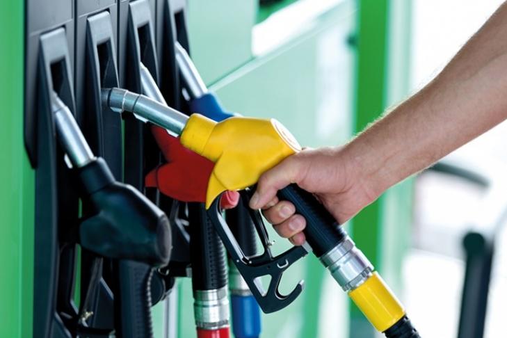 ВКиеве завыходные автогаз упал вцене до13,5 грн залитр