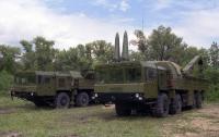 Россия приблизила к границам Украины мощное оружие