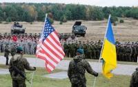 Рада допустит войска НАТО к учениям в Украине