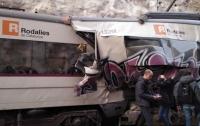 В Испании произошло столкновение поездов, десятки пострадавших