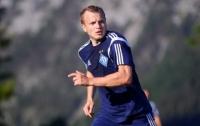 Агент Гусева анонсировал возвращение футболиста в