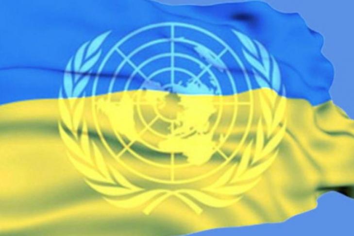Российскую Федерацию нужно отнять права «вето» ввопросах поУкраине