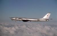 ВВС Франции сообщили о перехвате двух российских Ту-160 над Ла-Маншем
