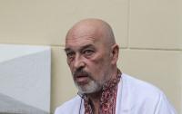 Тука рассказал, кто понесет уголовную ответственность из-за псевдовыборов на Донбассе