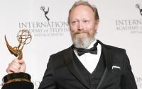 Названы имена победителей международной премии Emmy