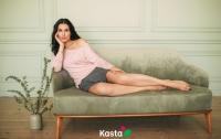 Интернет-магазин Kasta.ua презентует новый бренд Маши Ефросининой Mashsh