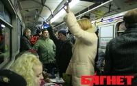 Ездить на метро вредно для здоровья, - медики