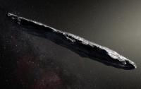Астрономы зафиксировали первый астероид, прибывший к нам из глубин межзвездного пространства