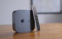 Производство приставки Apple TV 5-го поколения начнется в этом месяце