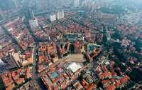 В Китае проверят на коронавирус все население города-миллионника