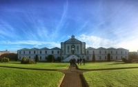 Ирландскую тюрьму объявили лучшим туристическим объектом Европы