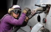 Импорт авиатоплива в Украину побил рекорд