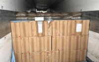На Волыни перекрыли международный трафик контрабанды сигарет
