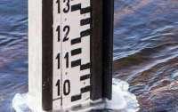 Возможно затопление: вода в реках Украины стремительно