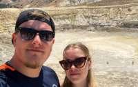 Кричал и плакал: турист обжегся 165-градусным паром в вулкане