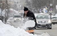 Аномальные морозы в Литве: есть погибшие