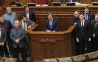 Вадим Новинский: Закон о легализации рейдерства храмов УПЦ проголосован с нарушениями Конституции