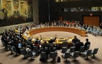 Языковой закон: Совбез ООН не принял решение