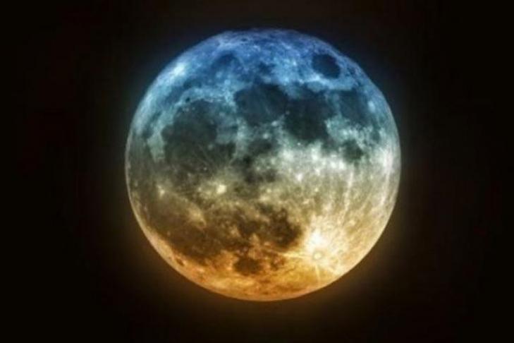 Уфолог обнародовал  шокирующий ролик с«ползающим» НЛО