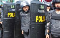 В Индонезии произошли столкновения, много жертв