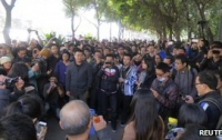 Достали: журналисты популярнейшей китайской газеты вышли на протест