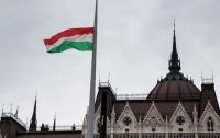 Украина вышлет консула Венгрии за выдачу паспортов страны украинским гражданам