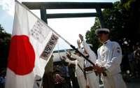 Япония скорбит: В Нагасаки почтили память жертв атомной бомбардировки