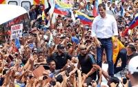 В Венесуэле РФ интересуется размещением своих военных баз