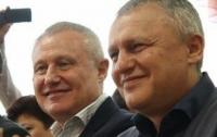 Суркисы украли у армии и бойцов АТО 30 000 000 грн