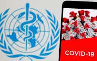 ВОЗ зарегистрировала рекордное число умерших от COVID-19