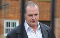 Бывшего игрока сборной Англии арестовали за пьяный дебош