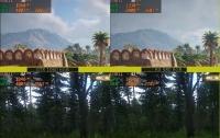 Производительность видеокарт GeForce GTX 1060 и Radeon RX 580 сравнили в играх