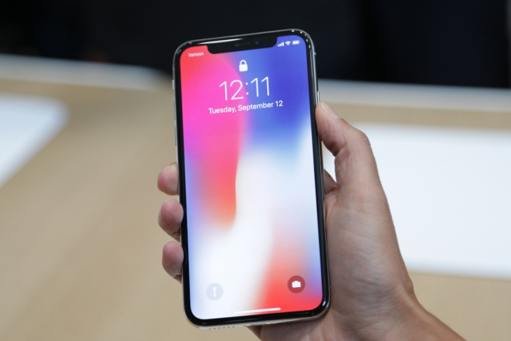 Заполный комплект поставки iPhone Xпридется доплатить