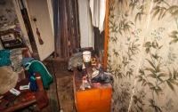 Пожилая днепрянка сгорела в собственной квартире