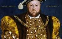 Письмо итальянского раввина Генриху VIII: не разводитесь с женой